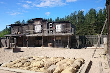 Western Farm, Boden, Sweden