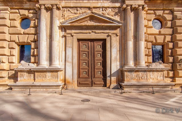 Musée De L'Alhambra
