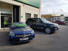 Europcar Oxford oxford