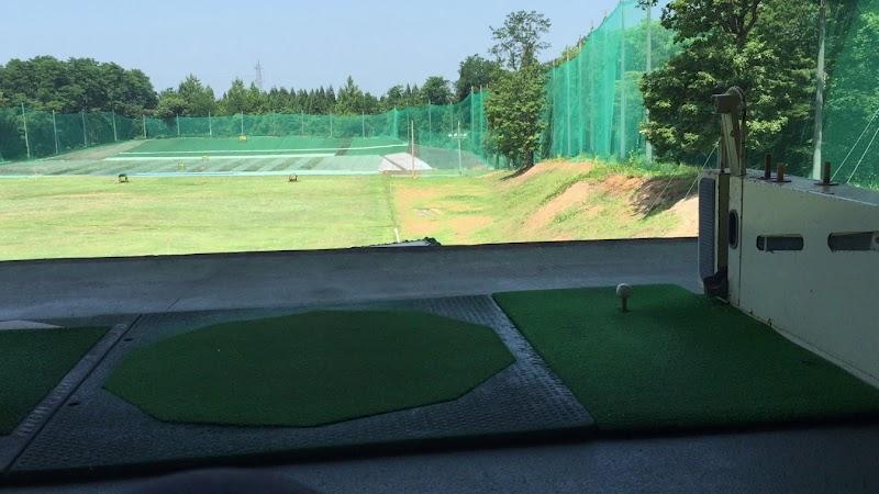 梨ノ木ゴルフガーデン