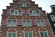 Het Wapen van Riga (The Arms of Riga), Amsterdam, The Netherlands