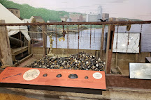 National Pearl Button Museum, Muscatine, United States