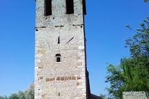 Abbazia di Sant'Andrea in Flumine, Ponzano Romano, Italy