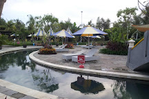 Circus Waterpark Bali, Kuta, Indonesia