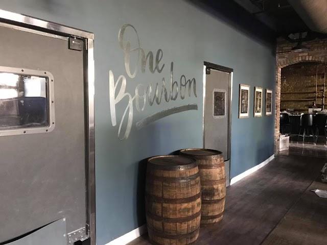 One Bourbon