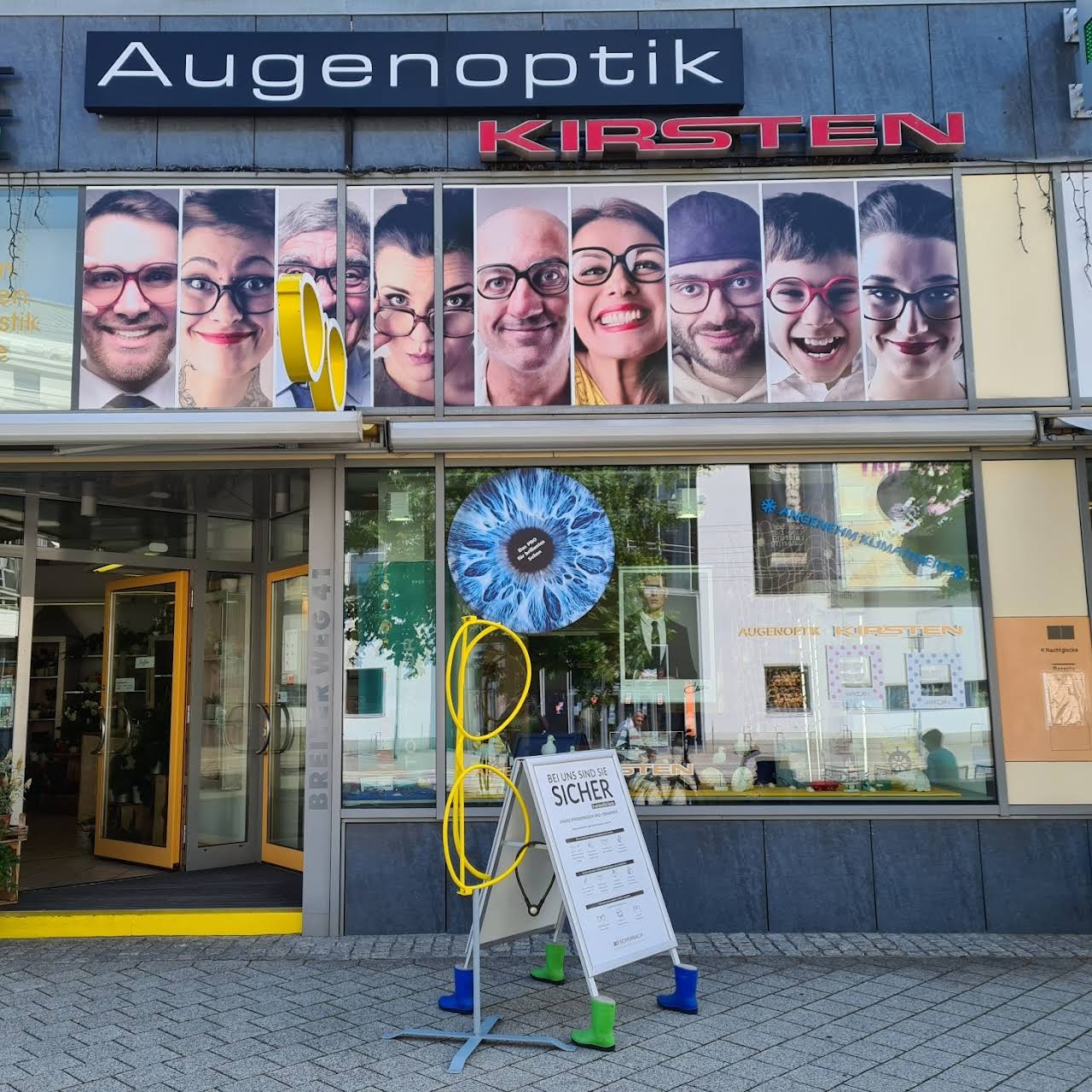 Optiker In Magdeburg