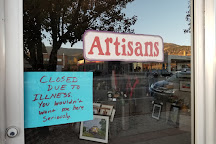 Artisans Gallery, Cedar City, United States