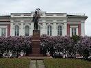 """Парк Культуры и Отдыха """"Липки"""" на фото Владимира"""