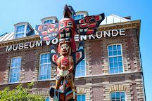 Museum Volkenkunde, Leiden, The Netherlands