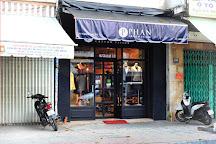 Phan's Custom Tailor, Ho Chi Minh City, Vietnam