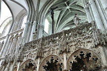 Église Sainte-Madeleine, Troyes, France