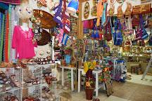Mercado de Artesanias Guamilito, San Pedro Sula, Honduras