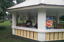 Thurston Garden, Suva, Fiji