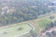 Eco Park, Patna, India