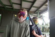 Outpost Paintball, Chester, United Kingdom