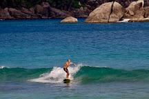 iSurf Seychelles, Baie Lazare, Seychelles