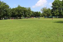 Akigase Park, Saitama, Japan