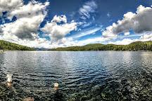 Susan Lake, Golden, Canada