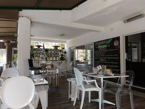 Organikks Restaurant