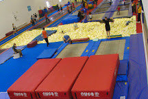 Trampoline World Gymnastics, Colorado Springs, United States