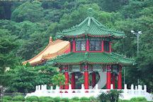 Keelung Martyrs' Shrine, Keelung, Taiwan