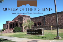 Museum of the Big Bend, Alpine, United States