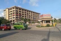 Nyali Centre, Mombasa, Kenya