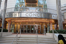Adrienne Arsht Center for the Performing Arts of Miami-Dade County, Miami, United States