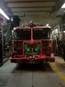 FDNY Engine 65 new-york-city USA