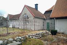 Millesgarden, Lidingo, Sweden