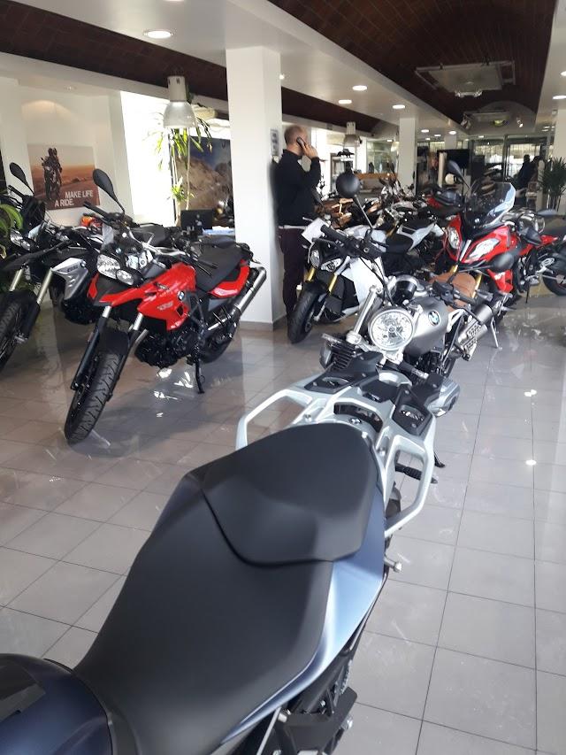 Cordasco Motohaus Bmw