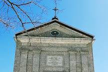 Santuario di Montevergine, Mercogliano, Italy