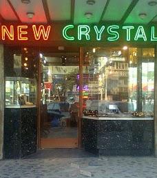 New Crystal Jewellers karachi