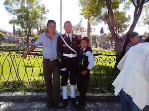 Huancaraylla Tours Perú 7