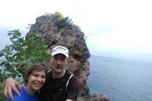 Morgan's Head, Providencia Island, Colombia