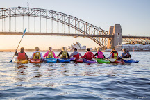 Sydney by Kayak, North Sydney, Australia
