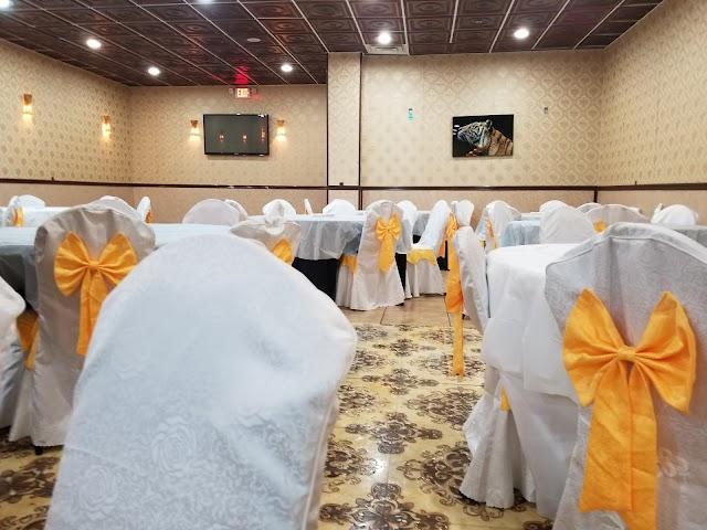 Quruxlow Restaurant