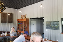 Urban Vines Winery & Brewery Co., Westfield, United States