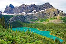 Lake O' Hara, Yoho National Park, Canada