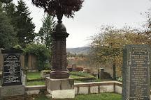 Wardlaw Mausoleum, Kirkhill, United Kingdom