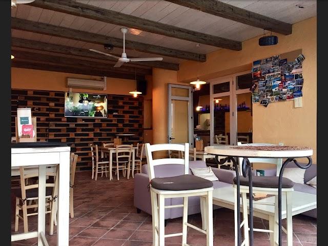 Kava bar bariera, Željko Radulović s.p.