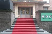 LAB111, Amsterdam, The Netherlands