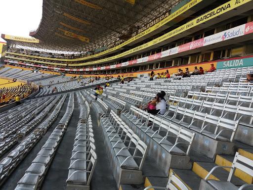 Estadio Banco Pichincha Guayaquil Destimap Destinations On Map