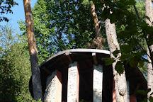 Parco di Villa Serbelloni, Bellagio, Italy