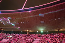 Stadion Letzigrund, Zurich, Switzerland