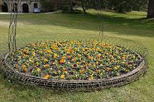I Giardini di Villa Melzi, Bellagio, Italy