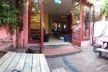 Cafe Baba, Oxford, United Kingdom