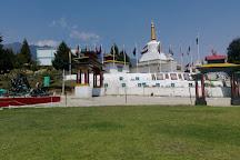 Tawang War Memorial, Tawang, India