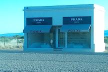 Prada Marfa, Valentine, United States