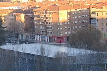 Corrales del Gas, Pamplona, Spain